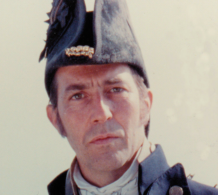 England Expects that Every Man will do his Duty  Admiral Horatio    Ciaran Hinds Persuasion