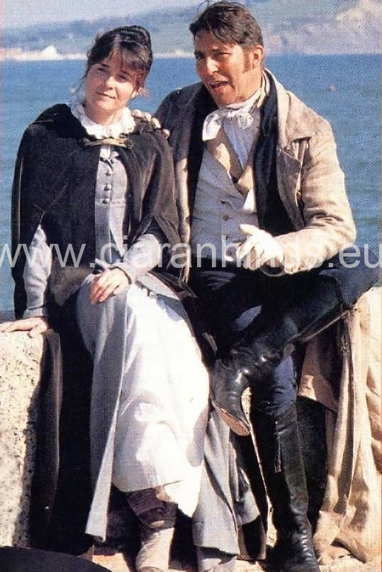 Who Weekly  March 11  1996Ciaran Hinds Persuasion