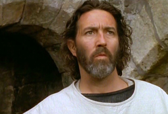 Ciaran Hinds in Ivanhoe