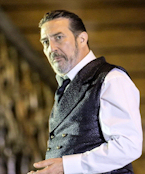 Wonderfully two-faced Ciaran Hinds