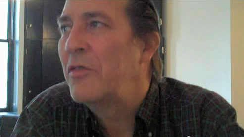 Ciaran Hinds talks Harry Potter