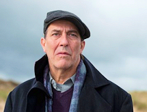 Ciaran Hinds in The Sea